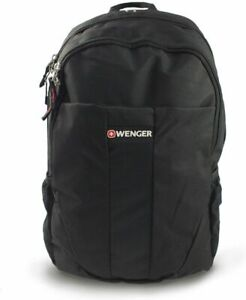 Wenger Business and Office Tablet and Document Pocket Water Resistant Backpack
