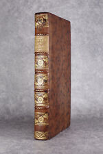 ABBE ANDRE. RÉFUTATION DU NOUVEL OUVRAGE DE JEAN-JACQUES ROUSSEAU, EMILE. 1762.