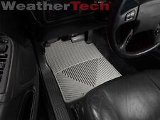 WeatherTech All-Weather Floor Mats - 2002-2006 - Cadillac Escalade - Grey