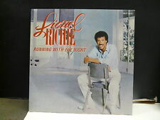 LIONEL RICHIE Running with the night MOT1002