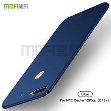 For HTC Desire 12 /Plus, Mofi Full Protection Hard PC Matte Back Skin Cover Case
