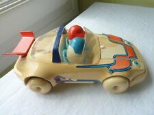 Ancienne Voiture JOUSTRA Porsche TURBOBIL