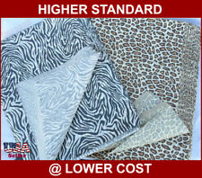 240 One Side Zebra or Leopard Printing Tissue Paper Wrap Gift Wrapping Wrapper