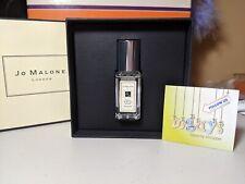 JO MALONE Peony & Blush Suede Cologne Travel Size 0.3 oz / 9 ml BNIB Spray
