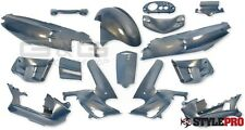 FAIRING KIT 15 Fairing Parts Flip Flop Blue for Gilera Runner