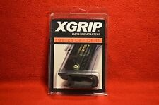 X-Grip 1911c1 For use in 1911 Compact/Officer 45 ACP & 1911 Magazines
