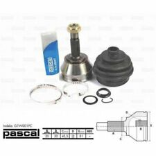 PASCAL Joint, drive shaft G1W001PC