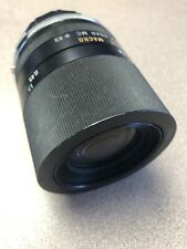 Tamron SP 90mm f/2.5 Manual MF Macro Lens Olympus OM Japan