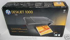 HP Deskjet 1000 Printer - Brand New In Box