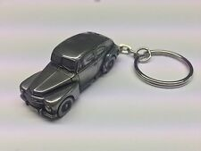 Volvo PV444 3D split-ring keyring FULL CAR ref280