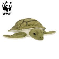 WWF Plüschtier Meeresschildkröte (46cm) Ozean Kuscheltier Stofftier Schildkröte