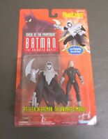 Phantasm 1993 BATMAN ANIMATED SERIES Movie Mask of the Phantasm MOC