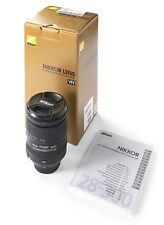 Nikon Nikkor 28-300 mm f/3.5-5.6G ED VR