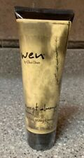 Wen Anti-Frizz Styling Creme Cream 4oz SWEET ALMOND MINT Chaz Dean NEW