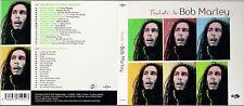 2 CD 34T BOB MARLEY + TETE/QUAYE/WAILERS/RUDD/REUNITED