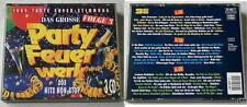 DAS GROSSE PARTY-FEUERWERK Folge 5 / 203 Hits Non-Stop .. 3-CD-Box