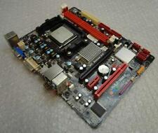 Original Genuine Biostar A960D+ Socket LGA AM3b Motherboard with Backplate