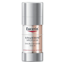 (DOUBLE BOOSTER) EUCERIN Ultra White Spotless Serum 30ml
