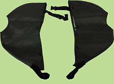 Engine Guard Chaps Soft Lowers for Yamaha Roadliner Stratoliner