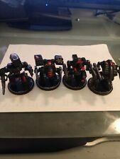 Wolf's Dragoons Wolf Spider Set