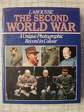 Second World War, A Photographic Record In Colour: Eastern Front, D-Day Normandy