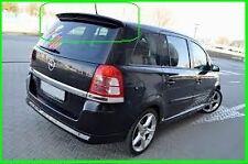 Becquet / Aileron pour Opel Zafira B mk2 ( 2005-2011)