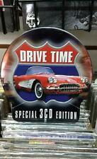 DRIVE TIME - 3XCD BOX SET IN LIMITED TIN CASE - CD