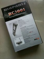 New Genuine Marantz RC3001 computer programming learning remote control