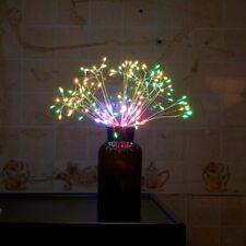 120 LED Firework Strings Fairy Light For Outdoor Garden Wedding Xmas party Decor