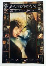SANDMAN MASTER OF DREAMS #2 1989 D.C. VERTIGO - HIGH GRADE - ORIGINAL OWNER