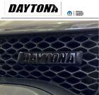 DAYTONA Grille Emblem Overlay Decal for Dodge Charger Daytona  for sale