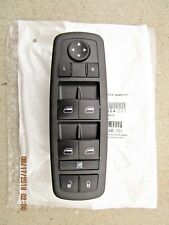 16 JEEP CHEROKEE DRIVER LEFT SIDE MASTER POWER WINDOW SWITCH OEM NEW 68271203AB