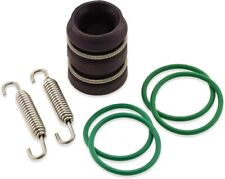 Exhaust O-Rings,Springs Silencer Coupler Kit KTM 65/85/105, Husqvarna TC65/85