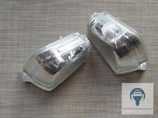 2x FRECCE aussenspiegel Lampeggiante Mercedes Sprinter VW Crafter destra sinistra