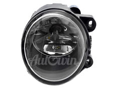 BMW X5 Seres E53 Fog Light Halogen Lamp H11 Left Side OEM NEW 63176920885