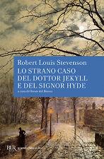 Lo strano caso del dottor Jekyll e del signor Hyde - Stevenson Robert Louis
