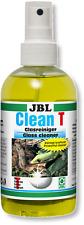 JBL Clean T Glasreiniger ungefährlich für Fische und Pflanzen 250 ml Aquarium