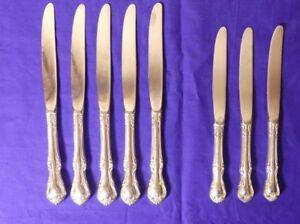 Vintage Viners 8 Piece Knife Set