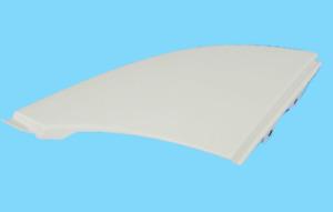 14-18 Ram ProMaster 1500 2500 3500 Left Upper Headlight Lamp Bezel Mopar New
