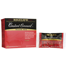 Bigelow Tea Constant Comment 40 Bag(S)