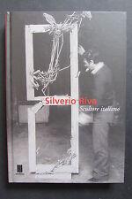 SILVERIO RIVA  Scultore italiano  2010  Mudima Edizioni