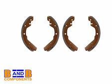 VW T2 BAY TRANSPORTER CAMPER VAN REAR BRAKE SHOE SET 1973-1979 211698537S A660