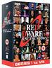 Rojo Enano Series 1 a 8 DVD Nuevo DVD (BBCDVD3121)