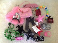 Bratz Barbie Dolls Accessories 2