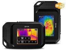 Flir C3 Infrarotkamera 80x60 + MSX + Flir Tools Thermal Imager Wärmebild Wi-Fi