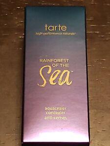 tarte Rainforest of the Sea Aquacealer Concealer ~ Fair