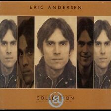 The Collection by Eric Andersen (CD, Sep-1997, Archive (USA))