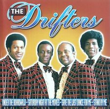 THE DRIFTERS : THE DRIFTERS / CD