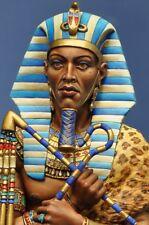 Alexandros Models Akhenaten Egyptian Pharoah Bust 1/10th Unpainted Kit
