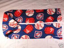 Philadelphia Phillies Baseball Fleece Scarf